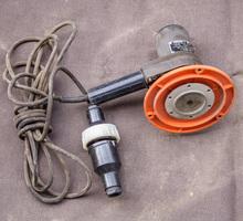 Штукатурно-затирочная машина СО-86Б-1 - Инструменты, стройтехника в Краснодаре