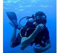 Дайвинг клуб «Нептун» предлагает лучший отдых на черноморском - Спортклубы в Геленджике