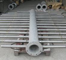 Дренажно-распределительные устройства (прощелёванные трубы) - Продажа в Тихорецке