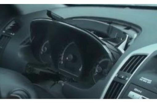 Киа Сид подклейка торпеды всего за 8000 - Ремонт и сервис легковых автомобилей в Краснодаре