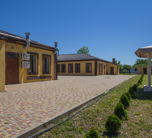 База отдыха Райский сад - Гостиницы, отели, гостевые дома в Краснодарском Крае