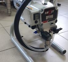 Окрасочный аппарат HYVST SPT440 - Инструменты, стройтехника в Краснодаре