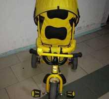 Детский велосипед - Коляски, автокресла в Краснодаре