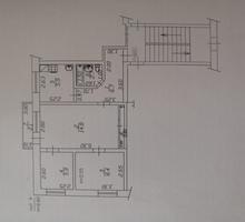 3-комнатная квартира в 30 км от моря Анапский район Юровка - Квартиры в Анапе