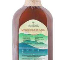Медвежья желчь экстракт (500) мл - Нетрадиционная медицина в Краснодаре