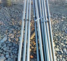 Продаются металлические столбы по низким ценам - Металлы, металлопрокат в Адлере
