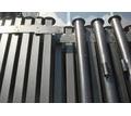 Прочные металлические столбы - Металлы, металлопрокат в Горячем Ключе