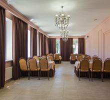 Ресторан и банкетный зал в Краснодаре - Бары, кафе, рестораны в Краснодаре