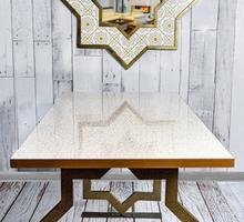Зеркала, столы, кресла и т.д. - Мебель на заказ в Краснодаре