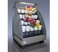 Цветочная витрина горка холодильная - Продажа в Краснодаре