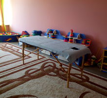 Массажист на дом - Массаж в Анапе