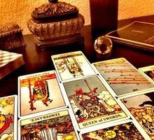 Старейшая ясновидящая САБРИНА, продолжает вести прием! - Гадание, магия, астрология в Адлере