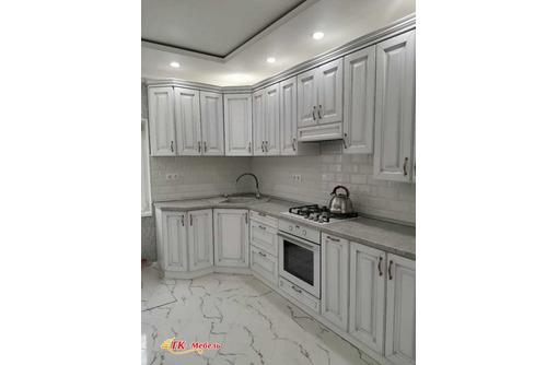 Изготовление кухонь, фото — «Реклама Горячего Ключа»