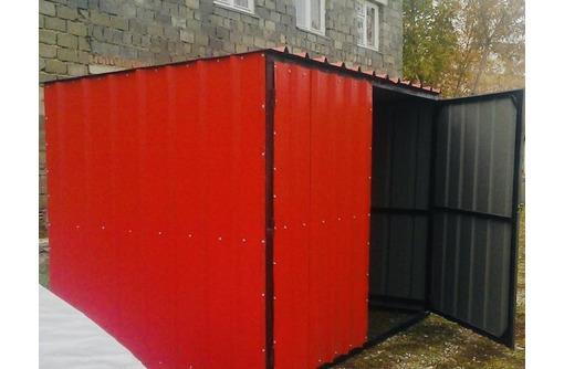 Хозблок для сада-огорода - Ландшафтный дизайн в Белореченске