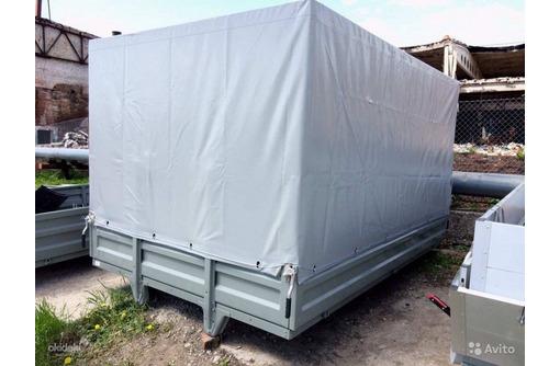 Кузов в сборе и запчасти на Газель от производителя ГАЗ - Для грузовых авто в Армавире