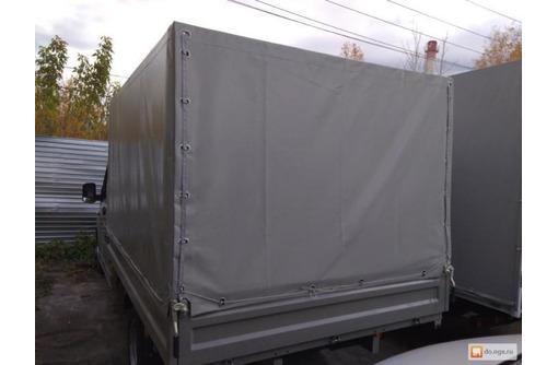 Заводской кузов в сборе на 33023 Фермер - Для грузовых авто в Белореченске