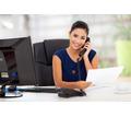 Обработчик входящих звонков (можно частично удаленно) - Частичная занятость в Краснодаре