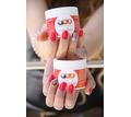 Гели для наращивания и дизайна ногтей - Маникюр, педикюр, наращивание в Краснодарском Крае