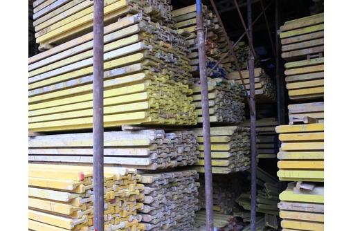 Аренда/продажа опалубки для перекрытий, стен и колонн - Инструменты, стройтехника в Адлере