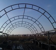 Навес от производителя - Садовая мебель и декор в Краснодаре