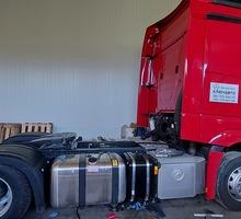 Гидрофикация Mercedes-Benz - Для грузовых авто в Краснодарском Крае