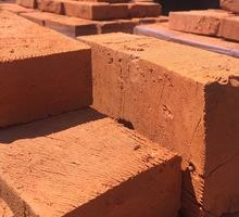 Кирпич забутовочный - Кирпичи, камни, блоки в Белореченске