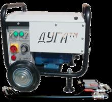 Оборудование для жидкой резины Дуга И3 - Продажа в Краснодаре