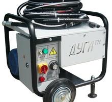 Оборудование для битумной мастики (ручной гудронатор) Дуга И1 - Продажа в Краснодаре