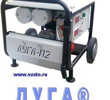 Оборудование для пенополиуретана Дуга П2Т с подогревом компонентов - Продажа в Краснодаре