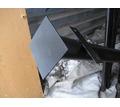 Столбы металлические для забора - Металлы, металлопрокат в Геленджике