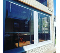 Прозрачный ПВХ для беседки террасы - Дизайн интерьеров в Славянске-на-Кубани