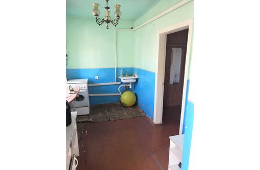 Продаётся 2 дома на одном участке с. Красносельское, ул. Длинная, 40/ 20/ 10 кирпич. - Дома в Краснодаре