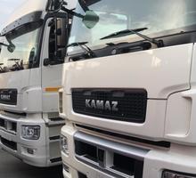 Гидрофикация тягача КамАЗ - Для грузовых авто в Белореченске