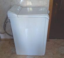 Автоматич. стиральная машина индезит бу в отличном состоянии - Стиральные машины в Краснодаре