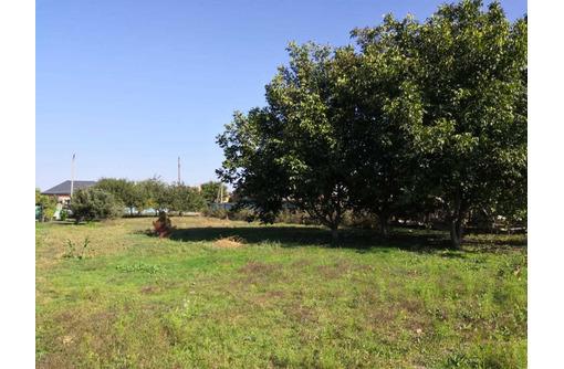   Продаётся земельный участок 16 соток, в центре ст. Старомышастовская - Участки в Краснодаре