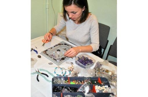Сборщик украшений и бижутерии на дому - Без опыта работы в Анапе