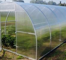 Теплицы с поликарбонатом с УФ защитой - Сельхоз техника в Краснодарском Крае