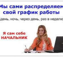 Требуются сотрудницы онлайн - Работа на дому в Адлере