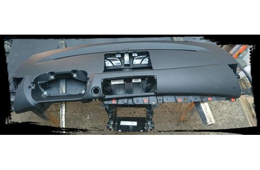 Перетяжка торпеды автомобиля от 10000 - Ремонт и сервис легковых автомобилей в Краснодаре