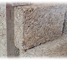 Стеновые арболитовые блоки М15 - Кирпичи, камни, блоки в Краснодаре