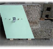 Перегородочные арболитовые блоки М25 - Кирпичи, камни, блоки в Краснодаре