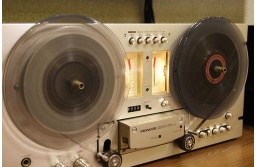 Оцифровка видео, фото, аудио. Монтаж - Фото-, аудио-, видеоуслуги в Анапе