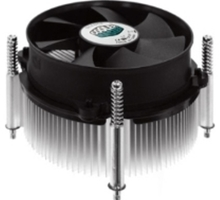 Вентилятор Cooler Master CP6-9HDSA-PL-GP Socket for 1156 - Комплектующие и запчасти в Краснодарском Крае