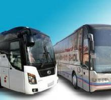 Пассажирские перевозки города Тихорецка - Пассажирские перевозки в Тихорецке