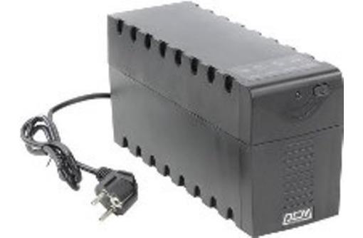 UPS, ИБП 800VA PowerCom Raptor RPT-800A, фото — «Реклама Сочи»