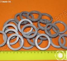 Купить шайбу для пальцев гост 9649-78 - Металлы, металлопрокат в Краснодарском Крае