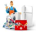 Ремонт холодильников,стиральных машин,электроплит. - Ремонт техники в Краснодарском Крае