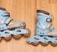 Роликовые коньки детские 28-32 - Одежда, обувь в Краснодаре