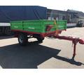 Полуприцеп тракторный Kerland П3530 - Сельхоз техника в Тихорецке