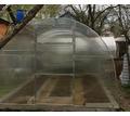 Теплицы с поликарбонатом с доставкой на дом - Садовый инструмент, оборудование в Геленджике